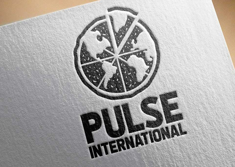 Domino's Pulse International Logo